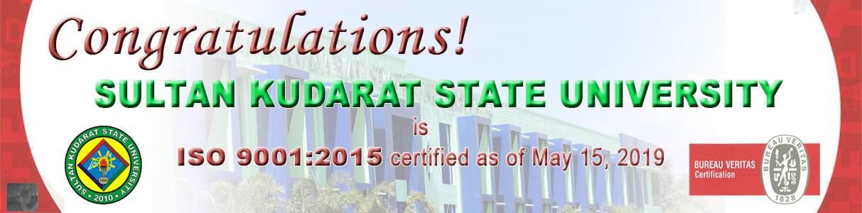 Sultan Kudarat State University - Official Website